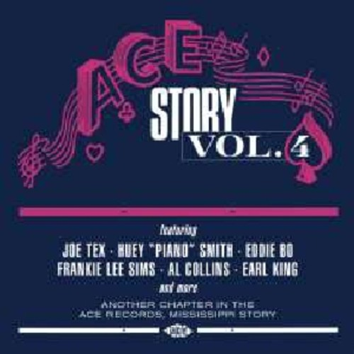 Ace Story 4 /  Various [Import]