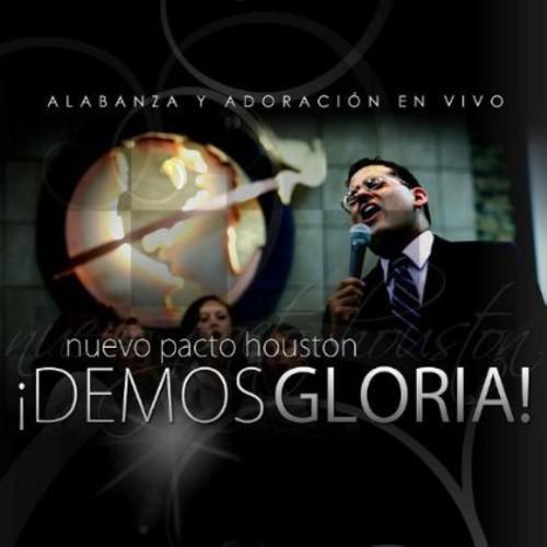 Demos Gloria!
