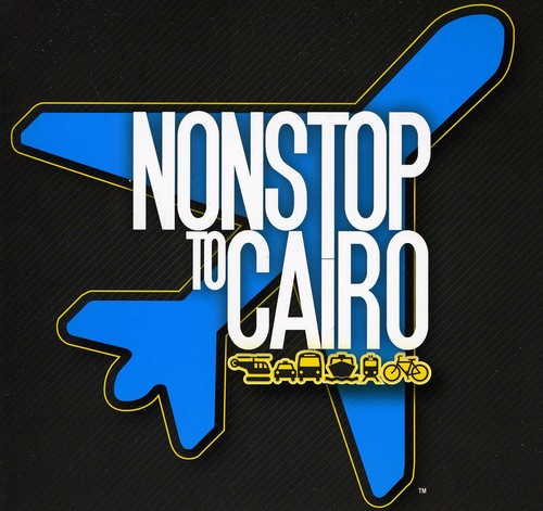 Nonstop to Cairo