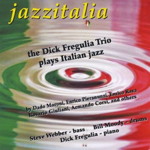 Jazzitalia