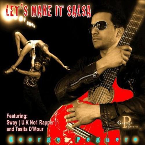 Let's Make It Salsa