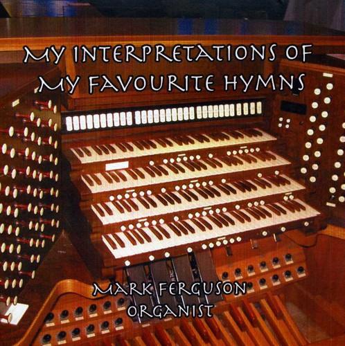 My Interpretations of My Favourite Hymns