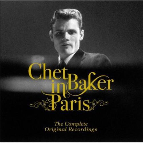 In Paris: Complete Original Recordings [Import]