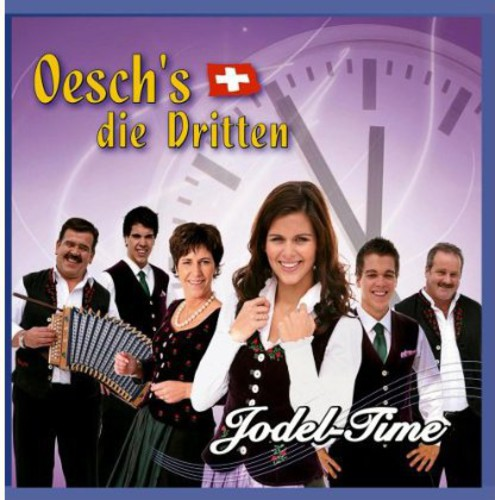 Jodel Time [Import]