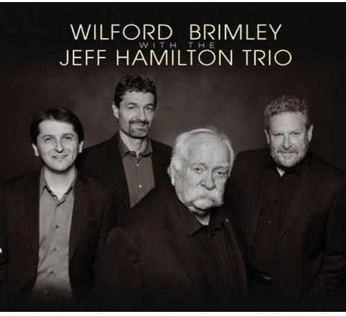 Wilford Brimley with the Jeff Hamilton Trio