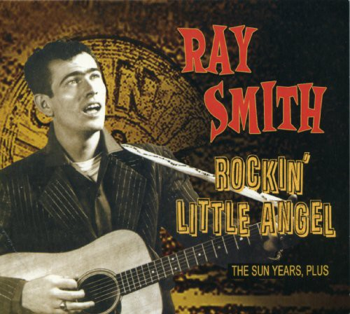 Rockin Little Angel: The Sun Years, Plus