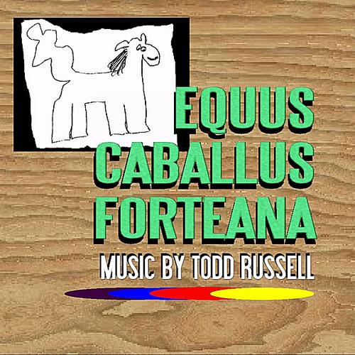 Equus Caballus Forteana