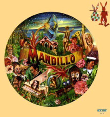 Mandillo [Import]