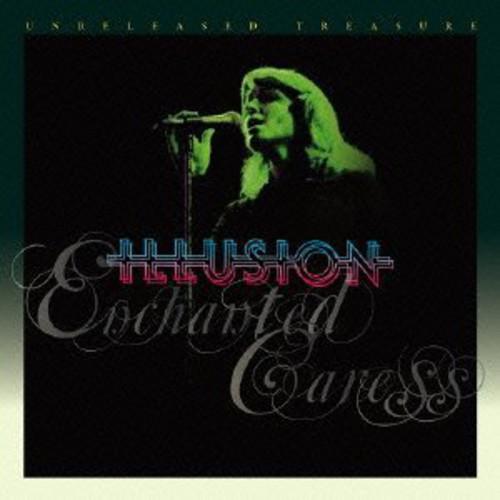 Enchanted Caress [Import]