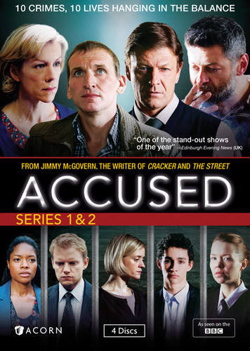 Accused: Complete Series 1 & 2