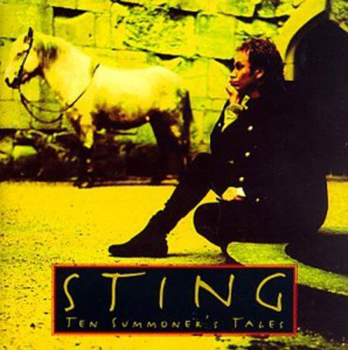 Sting-Ten Summoner's Tales