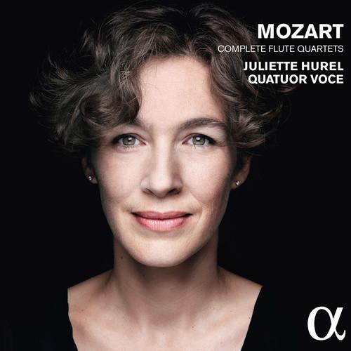 Complete Flute Quartets