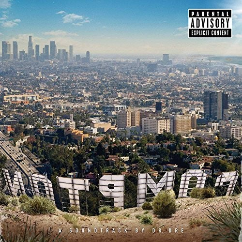 Compton [Explicit Content]
