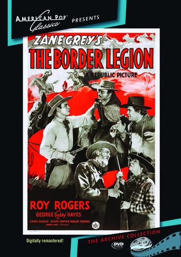 The Border Legion