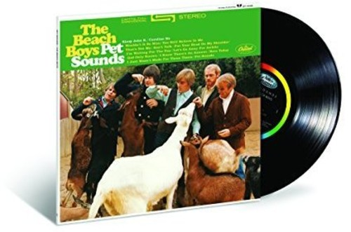 Pet Sounds [Stereo]