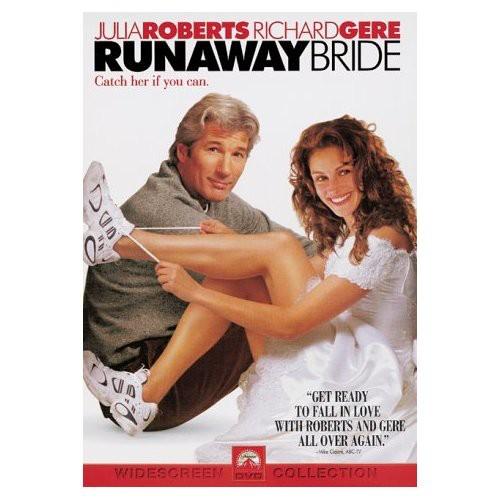 Runaway Bride [WS] [Sensormatic]