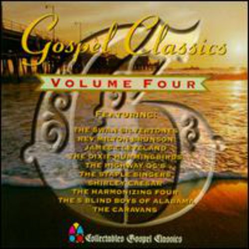 Collectables Gospel Classics, Vol.4