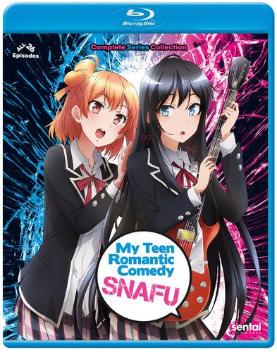 My Teen Romantic Comedy - Snafu: Complete Coll