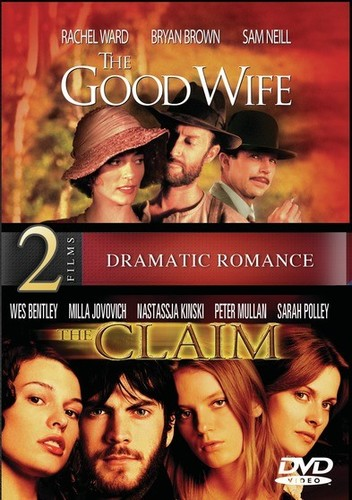 The Good Wife /  The Claim
