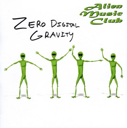 Zero Digital Gravity