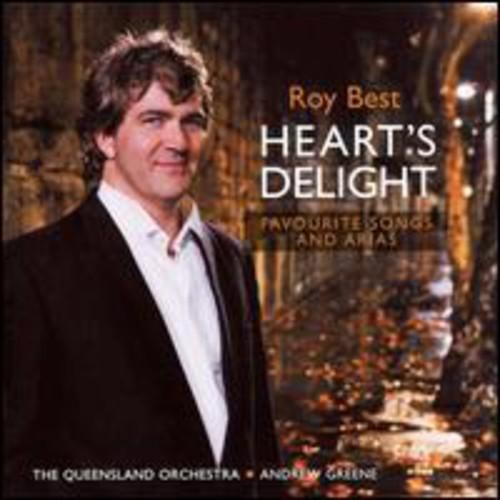 Heart's Delight