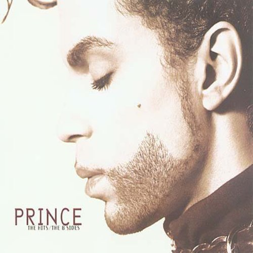 Prince-Hits & B-Sides