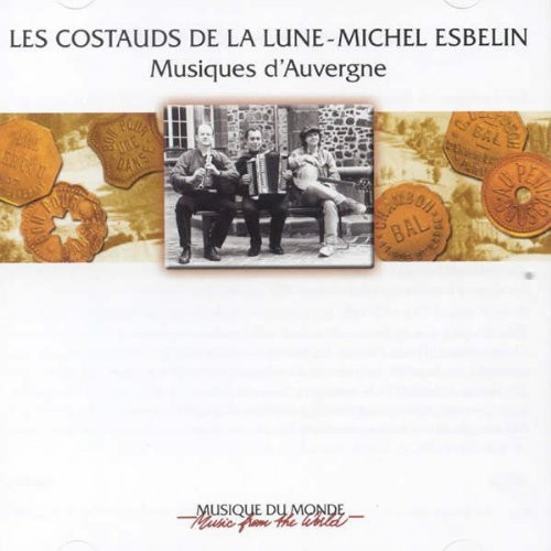 France: Music from Auvergne