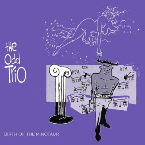 Birth of the Minotaur