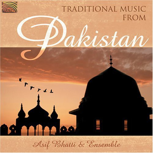 Traditional Music from Pakistan