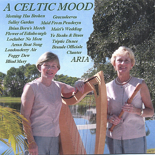 Celtic Mood