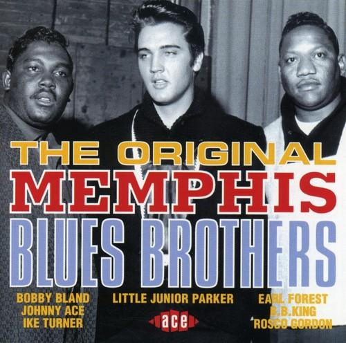 Original Memphis Blues Brother /  Various [Import]