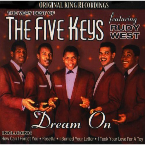 Dream On: The Very Best Of