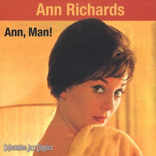 Ann, Man!