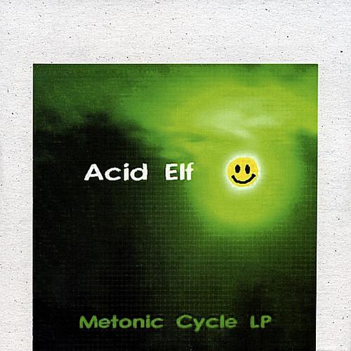 Metonic Cycle LP