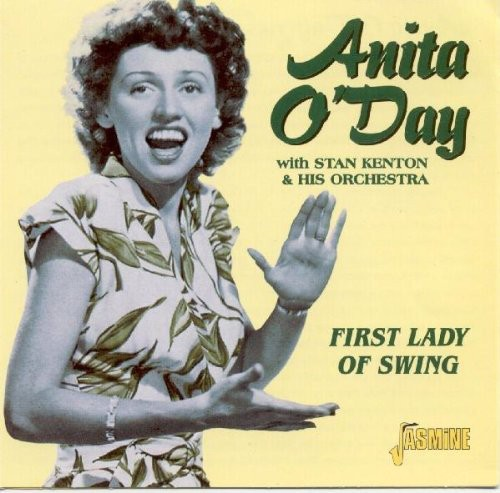First Lady of Swing [Import]