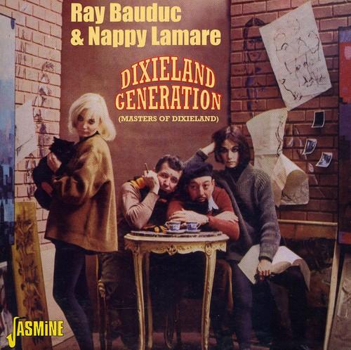 Dixieland Generation [Import]