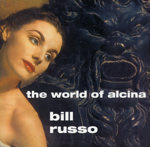 The World Of Alcina