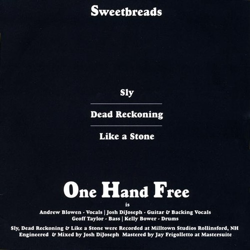 Sweetbreads
