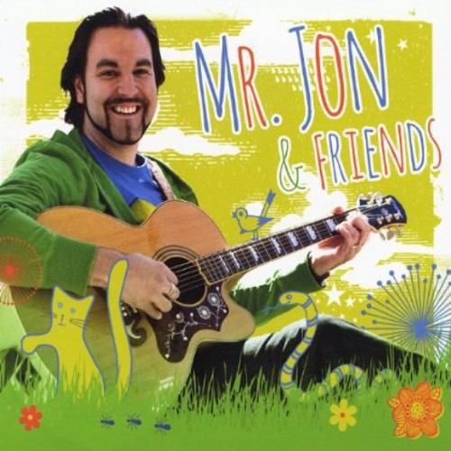Mr Jon & Friends