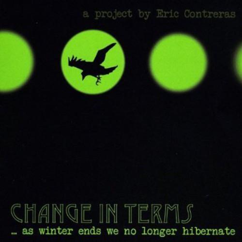 As Winter Ends We No Longer Hibernate