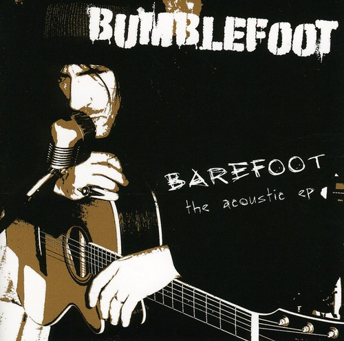 Barefoot - the Acoustic EP