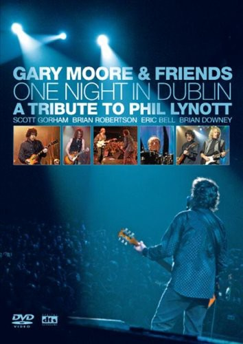 One Night in Dublin: Tribute to Phil Lynott [Import]