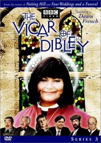 The Vicar of Dibley: Complete Series Three