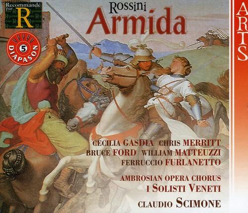 Rossini, G. : Armida