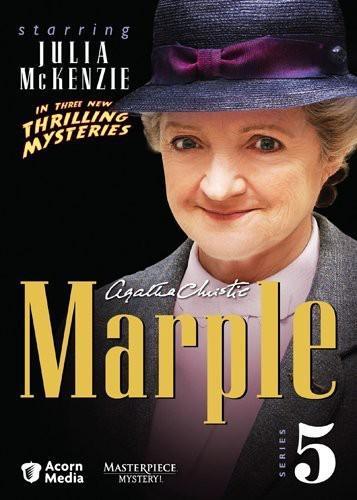 Agatha Christie: Marple: Series 5