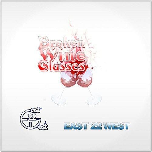 Broken Wine Glasses
