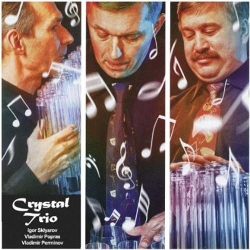 Crystal Trio
