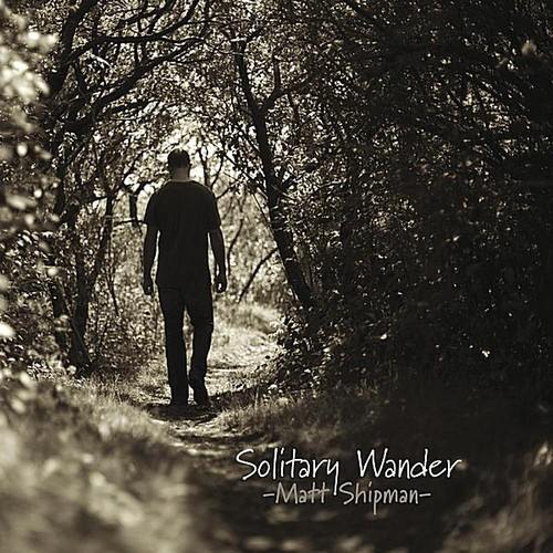 Solitary Wander