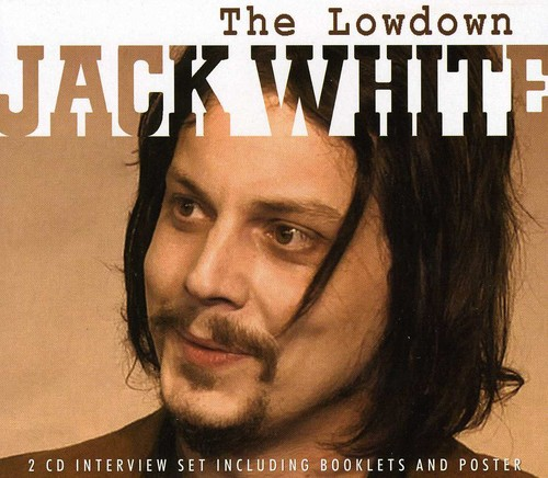 Jack White-The Lowdown