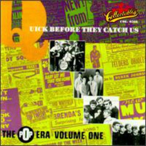 Pop Era 1 /  Various